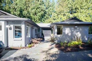 Main Photo: 3655 PRINCESS Avenue in North Vancouver: Princess Park House for sale : MLS®# R2493895
