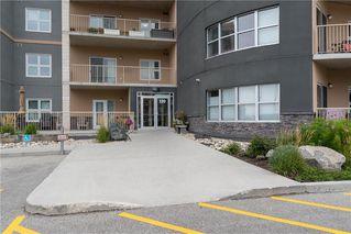 Main Photo: 306 130 Creek Bend Road in Winnipeg: River Park South Condominium for sale (2F)  : MLS®# 202022289