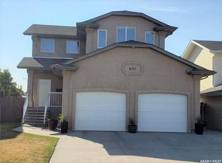 Photo 2: 631 Crystal Springs Drive in Warman: Residential for sale : MLS®# SK826418