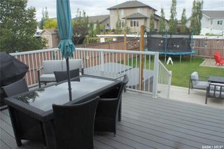Photo 44: 631 Crystal Springs Drive in Warman: Residential for sale : MLS®# SK826418