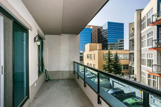 Photo 42: 224 10142 111 Street in Edmonton: Zone 12 Condo for sale : MLS®# E4214747