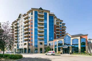 Photo 2: 224 10142 111 Street in Edmonton: Zone 12 Condo for sale : MLS®# E4214747