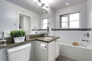 """Photo 20: 6 3231 NOEL Drive in Burnaby: Sullivan Heights Townhouse for sale in """"The Cameron"""" (Burnaby North)  : MLS®# R2502483"""
