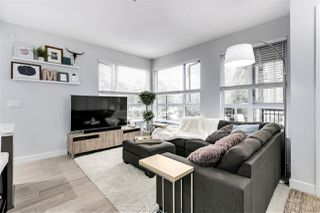 """Photo 4: 6 3231 NOEL Drive in Burnaby: Sullivan Heights Townhouse for sale in """"The Cameron"""" (Burnaby North)  : MLS®# R2502483"""