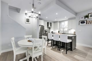 """Photo 15: 6 3231 NOEL Drive in Burnaby: Sullivan Heights Townhouse for sale in """"The Cameron"""" (Burnaby North)  : MLS®# R2502483"""