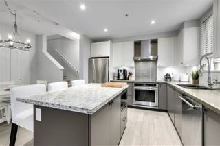 """Photo 8: 6 3231 NOEL Drive in Burnaby: Sullivan Heights Townhouse for sale in """"The Cameron"""" (Burnaby North)  : MLS®# R2502483"""