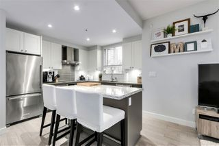 """Photo 7: 6 3231 NOEL Drive in Burnaby: Sullivan Heights Townhouse for sale in """"The Cameron"""" (Burnaby North)  : MLS®# R2502483"""