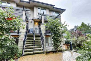 """Photo 1: 6 3231 NOEL Drive in Burnaby: Sullivan Heights Townhouse for sale in """"The Cameron"""" (Burnaby North)  : MLS®# R2502483"""