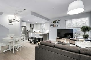 """Photo 3: 6 3231 NOEL Drive in Burnaby: Sullivan Heights Townhouse for sale in """"The Cameron"""" (Burnaby North)  : MLS®# R2502483"""