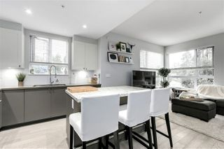 """Photo 9: 6 3231 NOEL Drive in Burnaby: Sullivan Heights Townhouse for sale in """"The Cameron"""" (Burnaby North)  : MLS®# R2502483"""