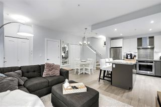 """Photo 6: 6 3231 NOEL Drive in Burnaby: Sullivan Heights Townhouse for sale in """"The Cameron"""" (Burnaby North)  : MLS®# R2502483"""
