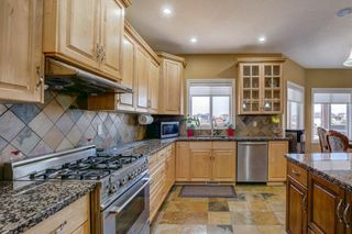 Photo 12: 245037 MEADOW RIDGE Road: Conrich Detached for sale : MLS®# A1039526