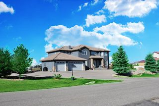 Photo 2: 245037 MEADOW RIDGE Road: Conrich Detached for sale : MLS®# A1039526