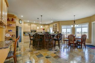 Photo 10: 245037 MEADOW RIDGE Road: Conrich Detached for sale : MLS®# A1039526