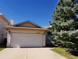 Photo 1: 9908 167 Street NW in Edmonton: Zone 22 Attached Home for sale : MLS®# E4217121