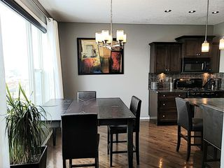 Photo 10: 139 Covemeadow Close NE in Calgary: Coventry Hills Semi Detached for sale : MLS®# A1044712
