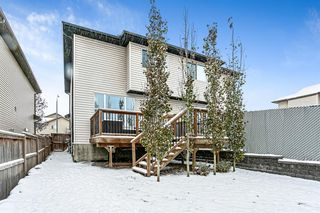 Photo 44: 139 Covemeadow Close NE in Calgary: Coventry Hills Semi Detached for sale : MLS®# A1044712