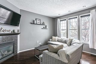 Photo 5: 139 Covemeadow Close NE in Calgary: Coventry Hills Semi Detached for sale : MLS®# A1044712
