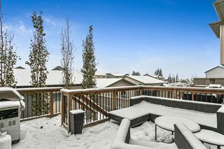 Photo 25: 139 Covemeadow Close NE in Calgary: Coventry Hills Semi Detached for sale : MLS®# A1044712