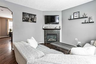 Photo 3: 139 Covemeadow Close NE in Calgary: Coventry Hills Semi Detached for sale : MLS®# A1044712