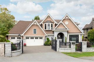 Main Photo: 4651 TILTON Road in Richmond: Riverdale RI House for sale : MLS®# R2521102