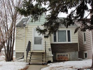 Photo 1: 2023 Atkinson Street in Regina: Broders Annex Residential for sale : MLS®# SK837287
