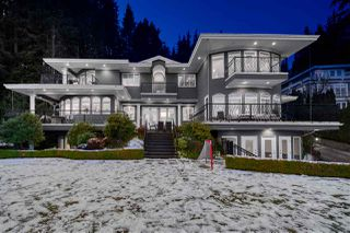 Main Photo: 225 NORMANBY Crescent in West Vancouver: British Properties House for sale : MLS®# R2524862