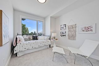 Photo 25: 523 21 Avenue NW in Calgary: Mount Pleasant Semi Detached for sale : MLS®# A1058798