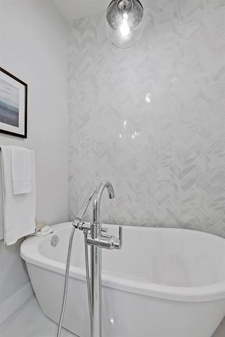 Photo 39: 523 21 Avenue NW in Calgary: Mount Pleasant Semi Detached for sale : MLS®# A1058798
