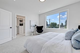 Photo 34: 523 21 Avenue NW in Calgary: Mount Pleasant Semi Detached for sale : MLS®# A1058798