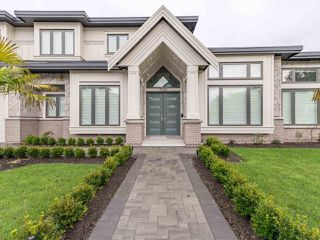 Main Photo: 7266 LYNNWOOD Drive in Richmond: Granville House for sale : MLS®# R2528011