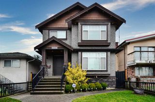 Main Photo: 5906 ORMIDALE Street in Vancouver: Killarney VE House for sale (Vancouver East)  : MLS®# R2529849