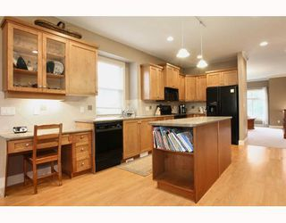 """Photo 4: 24330 MCCLURE Drive in Maple Ridge: Albion House for sale in """"MAPLE CREST"""" : MLS®# V811441"""