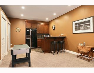 """Photo 9: 24330 MCCLURE Drive in Maple Ridge: Albion House for sale in """"MAPLE CREST"""" : MLS®# V811441"""