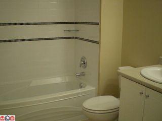 Photo 8: 301 1355 FIR Street: White Rock Condo for sale (South Surrey White Rock)  : MLS®# F1006037