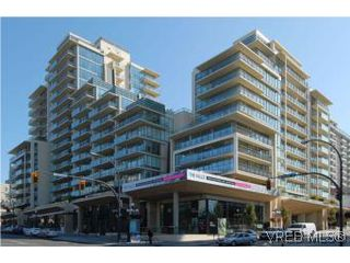 Photo 18: 1806 707 Courtney St in VICTORIA: Vi Downtown Condo for sale (Victoria)  : MLS®# 543641
