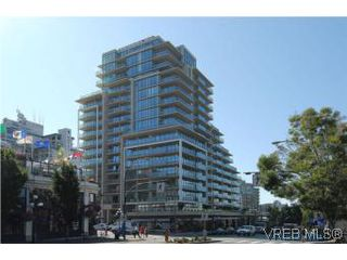 Photo 19: 1806 707 Courtney St in VICTORIA: Vi Downtown Condo for sale (Victoria)  : MLS®# 543641