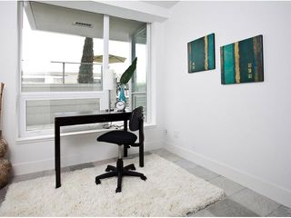 "Photo 8: 307 1675 W 8TH Avenue in Vancouver: Fairview VW Condo for sale in ""CAMERA"" (Vancouver West)  : MLS®# V842603"