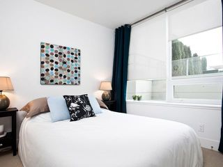 "Photo 7: 307 1675 W 8TH Avenue in Vancouver: Fairview VW Condo for sale in ""CAMERA"" (Vancouver West)  : MLS®# V842603"