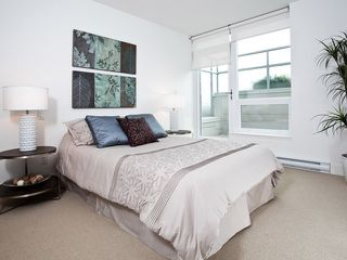 "Photo 6: 307 1675 W 8TH Avenue in Vancouver: Fairview VW Condo for sale in ""CAMERA"" (Vancouver West)  : MLS®# V842603"
