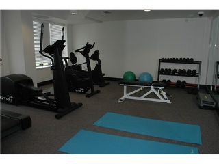 """Photo 6: 607 1068 W BROADWAY in Vancouver: Fairview VW Condo for sale in """"THE ZONE"""" (Vancouver West)  : MLS®# V861214"""