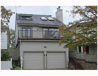 Main Photo: 66 E 27TH Avenue in Vancouver: Main House for sale (Vancouver East)  : MLS®# V750234
