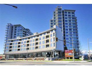 "Main Photo: 1506 6971 ELMBRIDGE Way in Richmond: Brighouse Condo for sale in ""ORA"" : MLS®# R2401074"