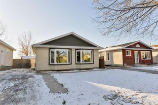 Main Photo: 118 Payment Street in Winnipeg: Richmond Lakes Residential for sale (1Q)  : MLS®# 1931204
