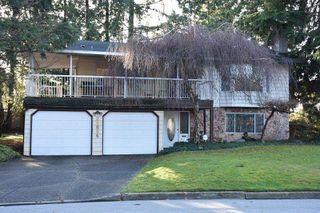 Main Photo: 20806 117 Avenue in Maple Ridge: Southwest Maple Ridge House for sale : MLS®# R2422624