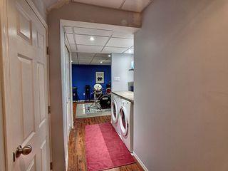 Photo 12: 8767 Stein Lane in Edmonton: Zone 14 House Half Duplex for sale : MLS®# E4181235