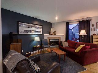 Photo 2: 8767 Stein Lane in Edmonton: Zone 14 House Half Duplex for sale : MLS®# E4181235