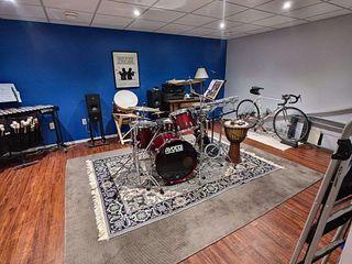 Photo 13: 8767 Stein Lane in Edmonton: Zone 14 House Half Duplex for sale : MLS®# E4181235