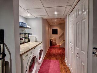 Photo 14: 8767 Stein Lane in Edmonton: Zone 14 House Half Duplex for sale : MLS®# E4181235