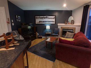 Photo 5: 8767 Stein Lane in Edmonton: Zone 14 House Half Duplex for sale : MLS®# E4181235